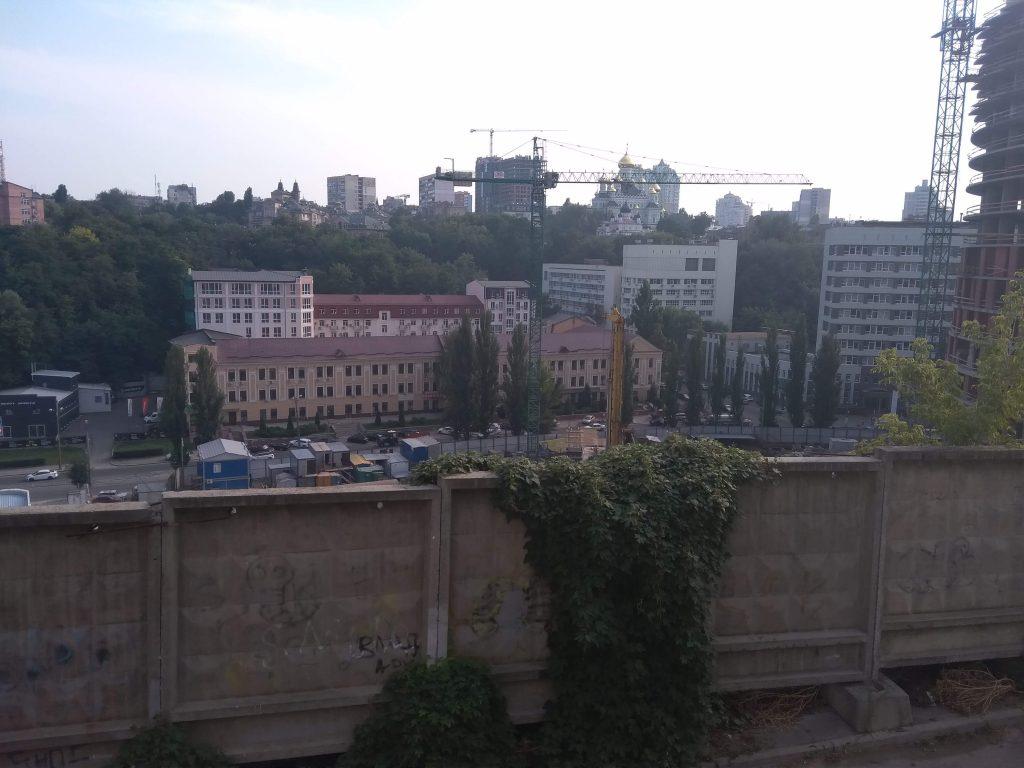 2-ярусный пентхаус 177кв.м на Лукьяновской 63 в Киеве