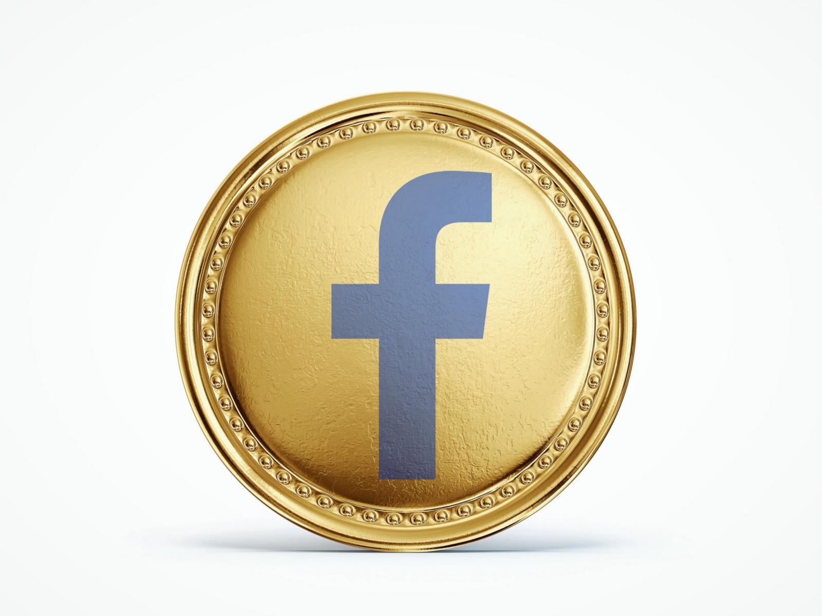 Запуск тестовой сети Facebook Coin