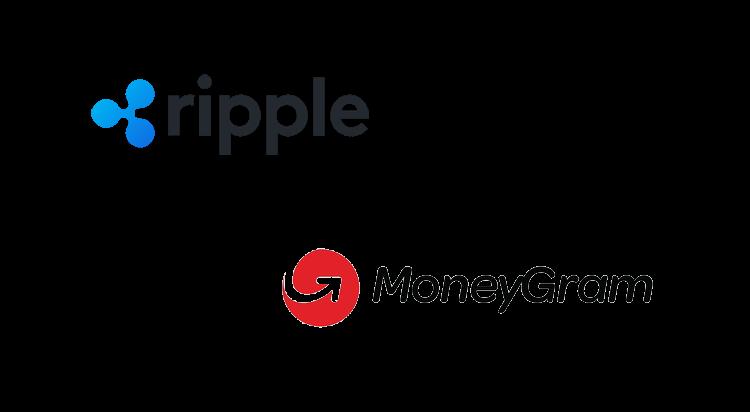 Ripple будет сотрудничать с MoneyGram