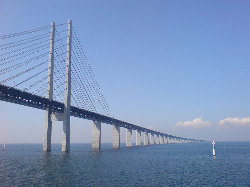 Вантові мости - окраса Європи