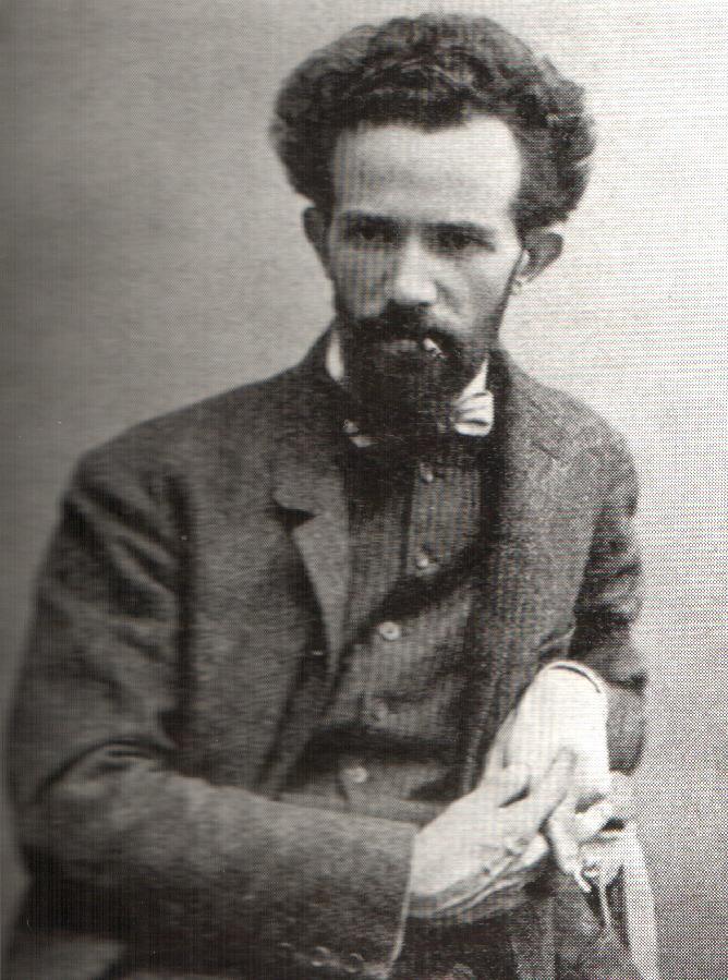 Олександр Мурашко