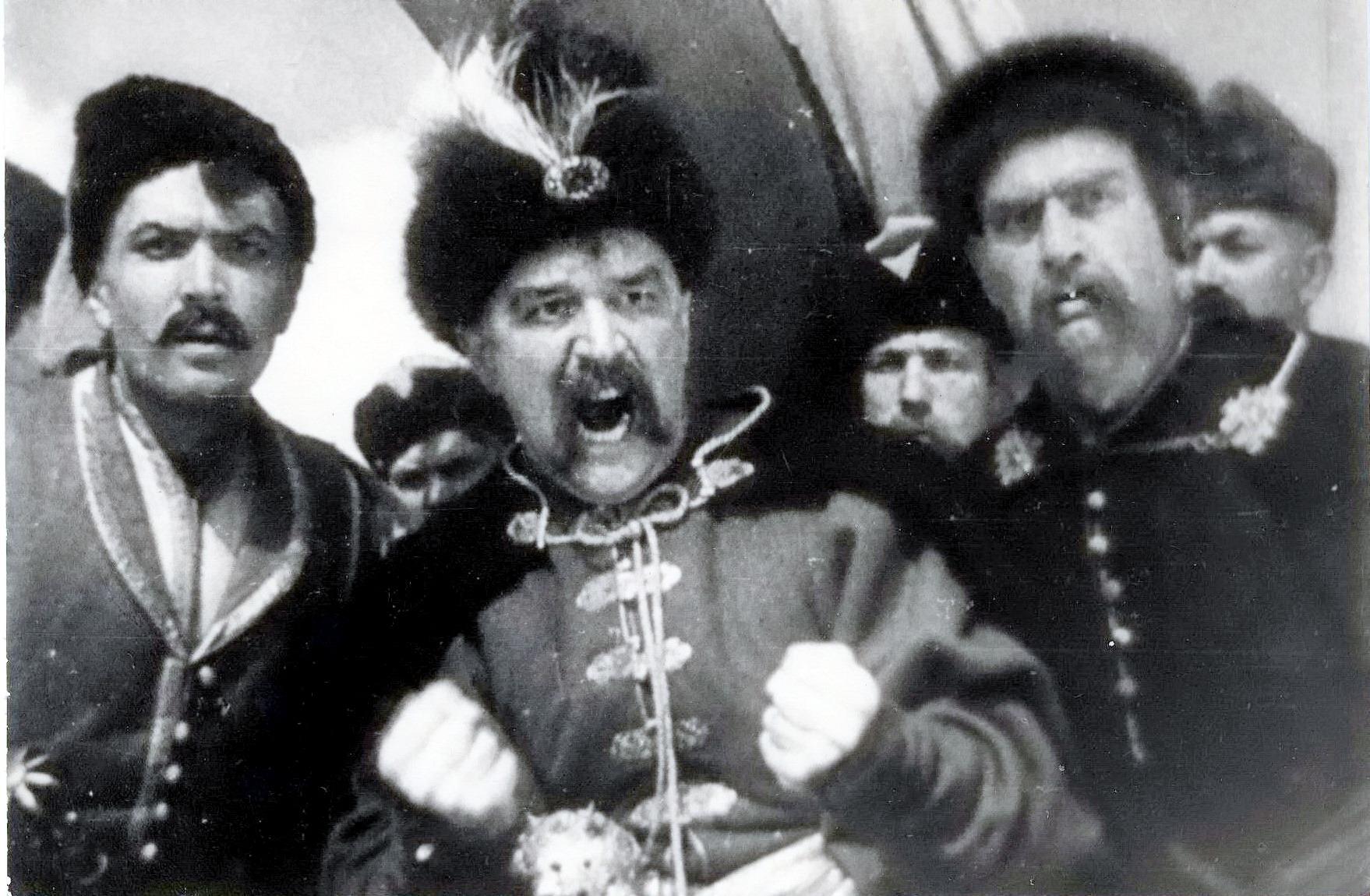 Забуті хіти Українського кіно