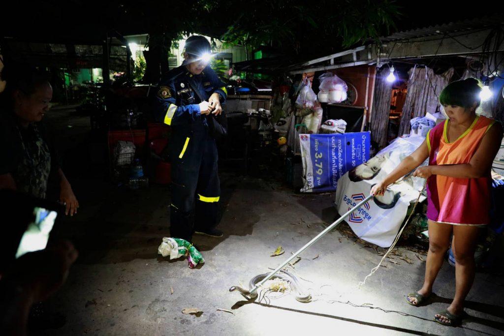 Прихована загроза у Таїланді