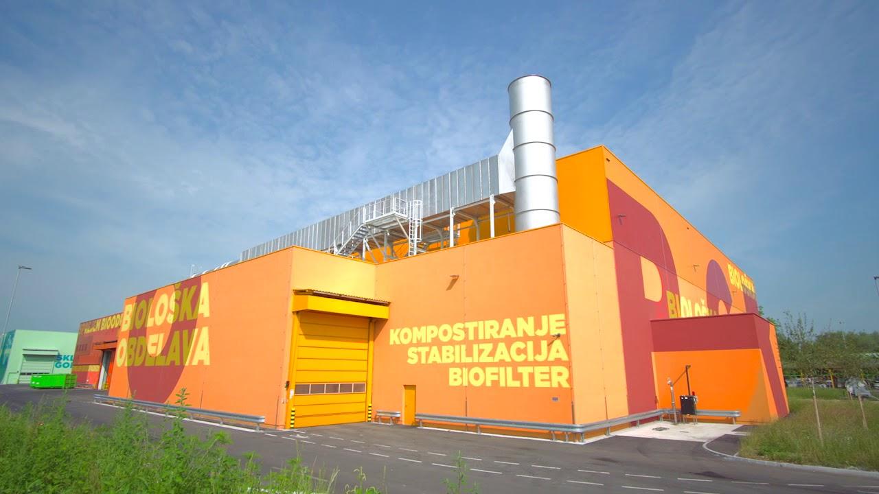 Як центр з переробки відхолів змінив Слевенію