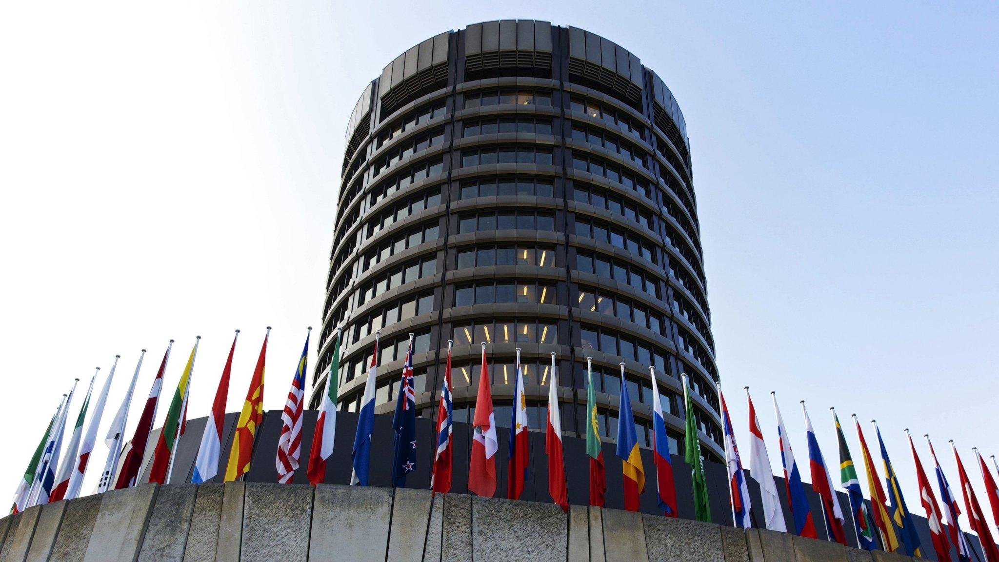 Базельский комитет ищет способы регулирования отрасли