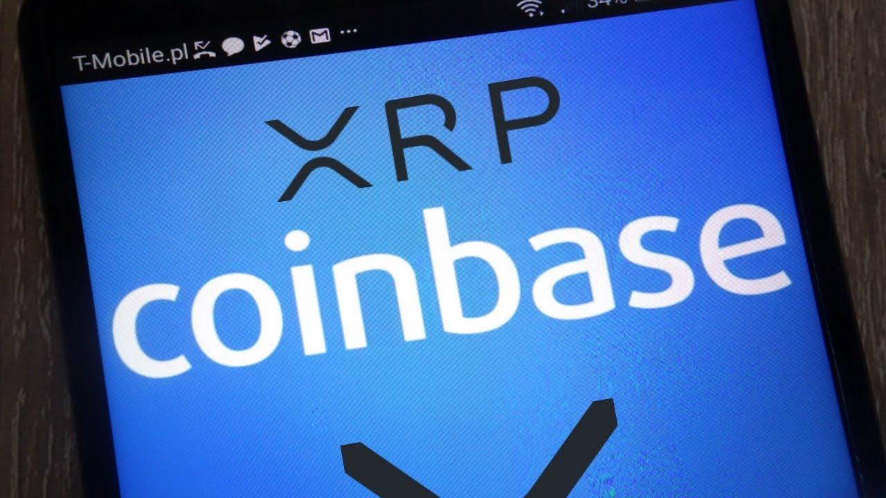 Coinbase и Ripple продвигают криптовалюты в США