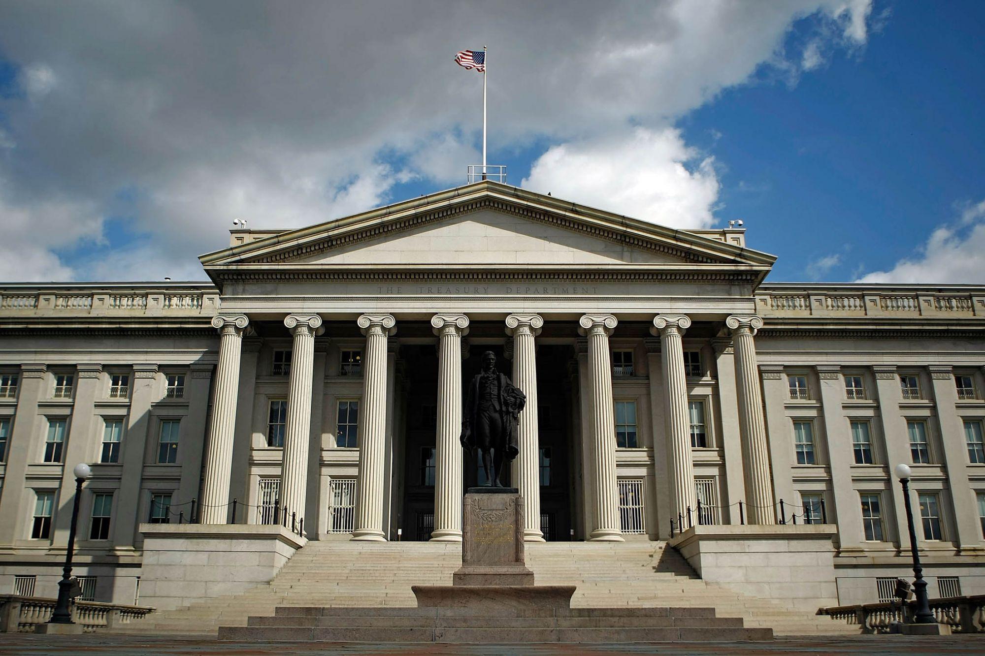 МинФин США обсудит крипто иновации