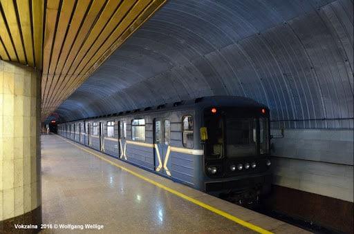 Збитки метрополітену в Дніпрі за минулий рік перевищили 12,7 мільйонів гривень.